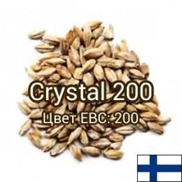 Солод Карамельный Crystal 200, Финляндия